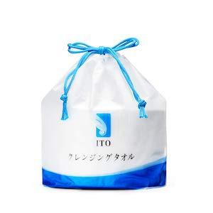 ITO(アィティーオー)クレンジングタオルの商品画像