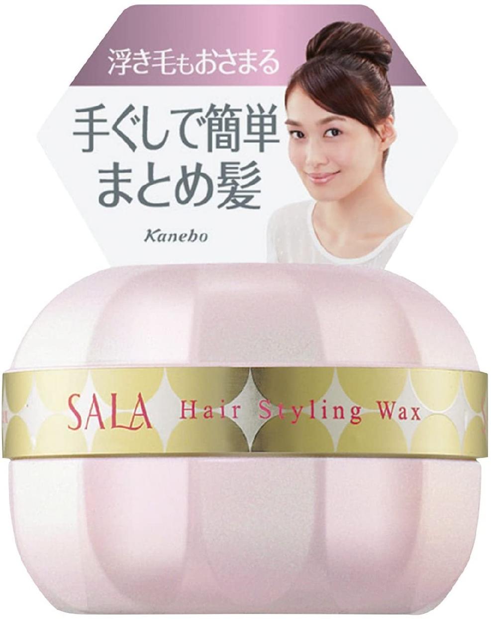 SALA(サラ) まとめ髪メイクワックスEXの商品画像