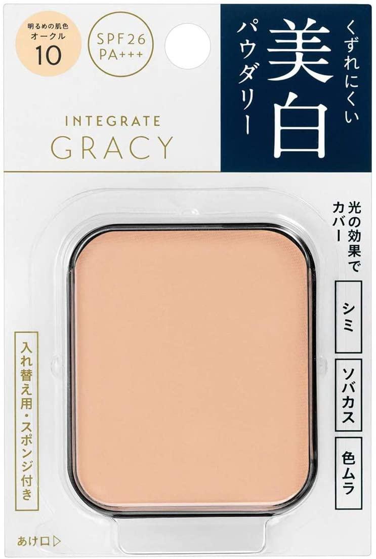 INTEGRATE GRACY(インテグレート グレイシィ) ホワイトパクトEXの商品画像2