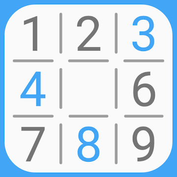 Lezigame(レジゲーム) 数独 - ナンプレ:日本のパズルゲームの商品画像