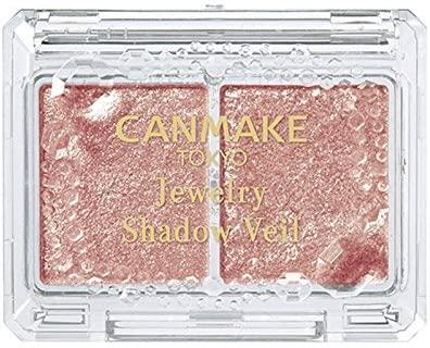 CANMAKE(キャンメイク)ジュエリーシャドウベールの商品画像