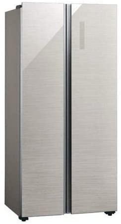 AQUA(アクア) 冷蔵庫 449L 2ドア AQR-SBS45Jの商品画像