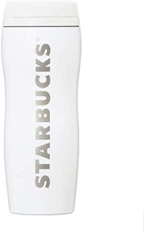 STARBUCKS(スターバックス) カーヴドステンレスボトルの商品画像