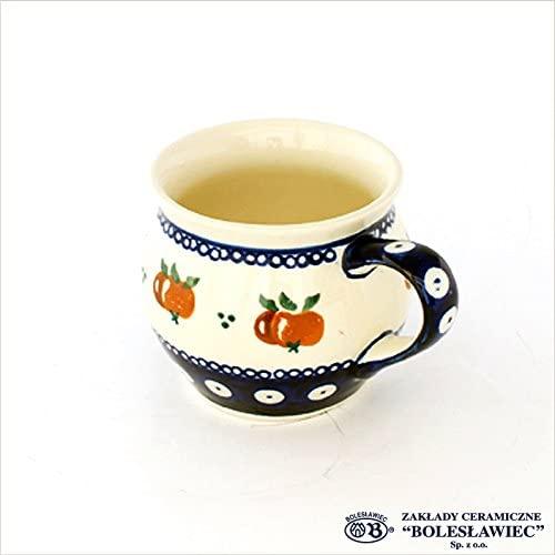 Zaklady Ceramiczne Boleslawiec(ザクワディ・ツェラミチネ・ボレスワヴィエツ) マグカップ デミタスサイズ 479の商品画像2