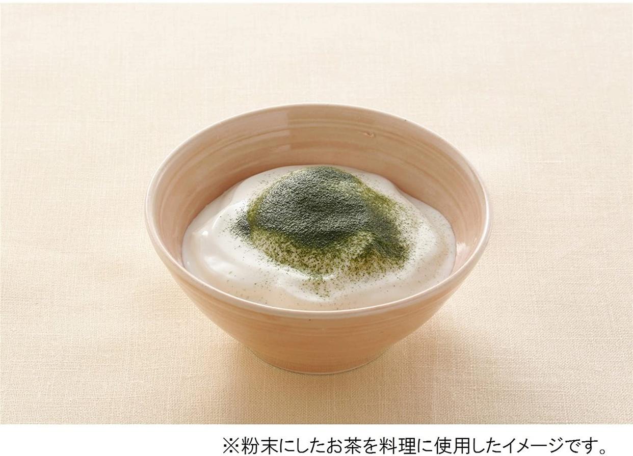 京セラ(KYOCERA) セラミックお茶ミル CM-50GTの商品画像11