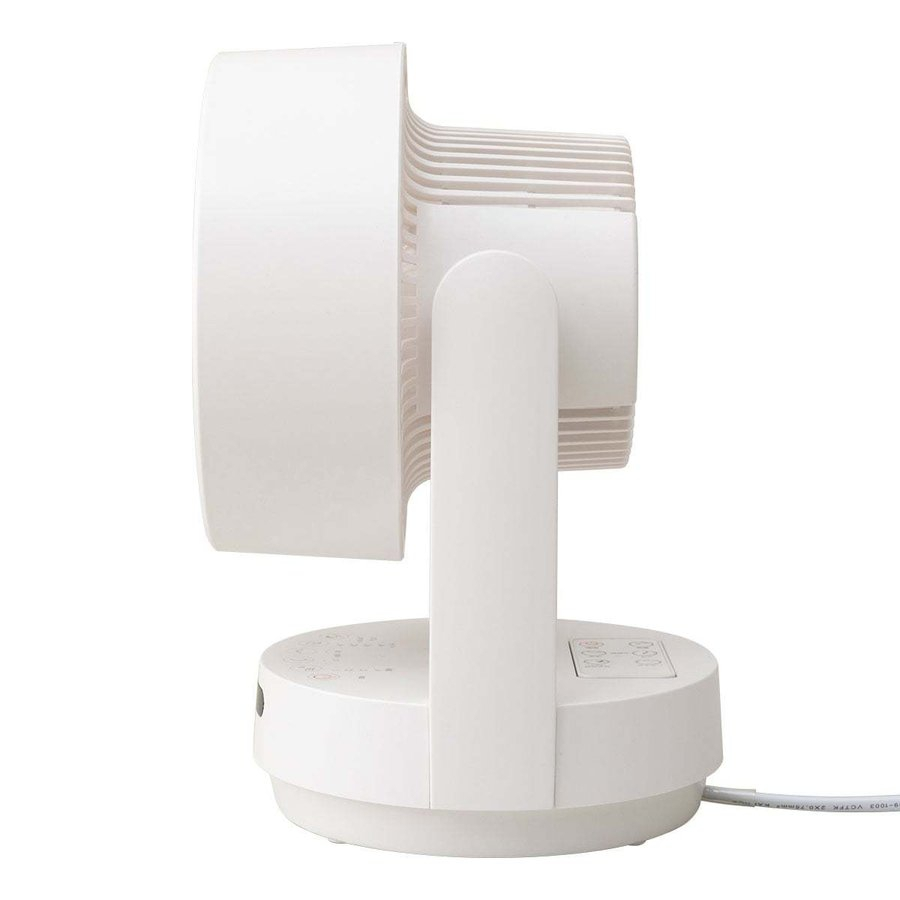 NITORI(ニトリ) リモコン付き 左右上下自動首振りサーキュレーター AC FSV-E-3Dの商品画像4