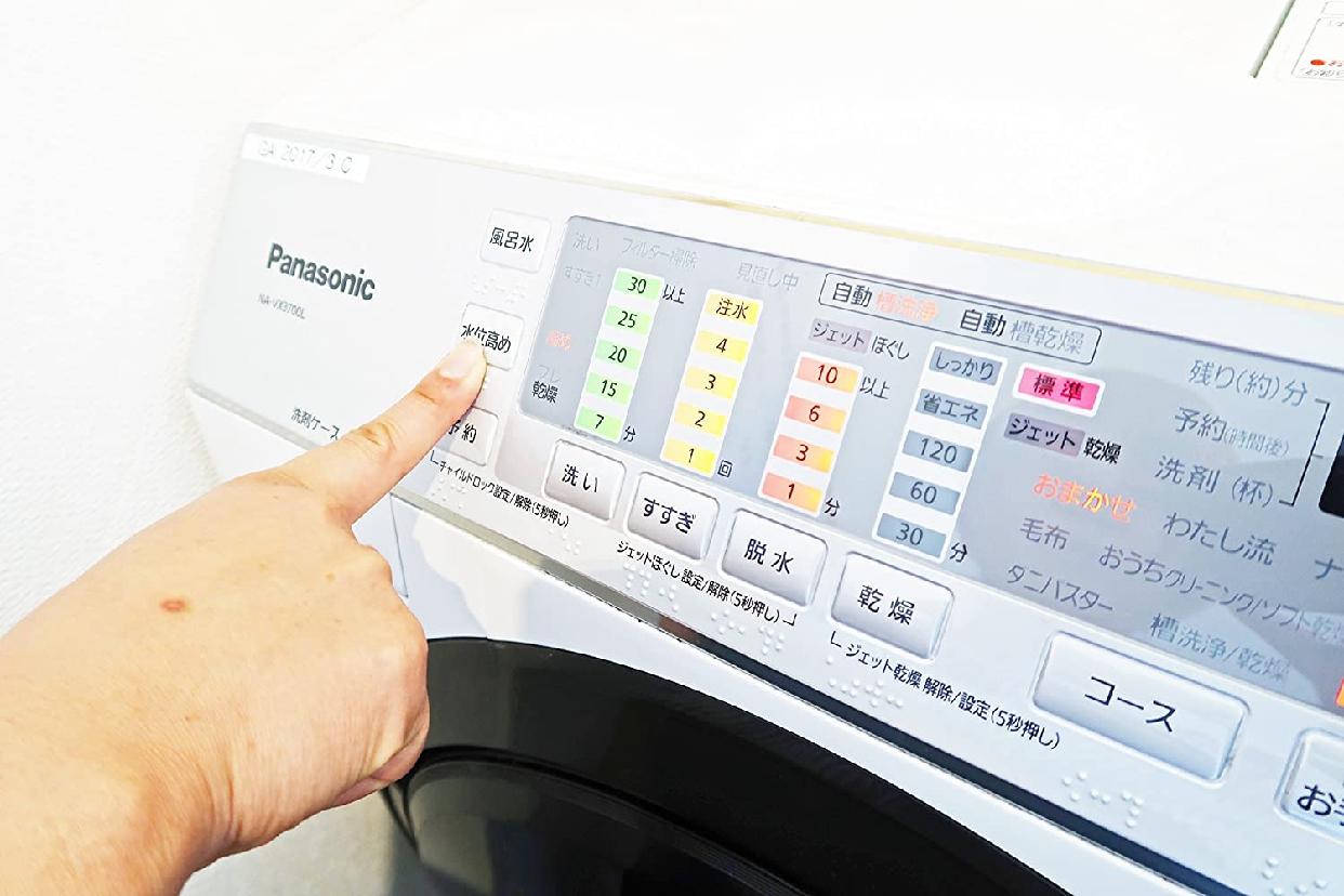 木村石鹸(きむらせっけん)洗濯槽の洗浄剤A(ドラム式洗濯機用)の商品画像5