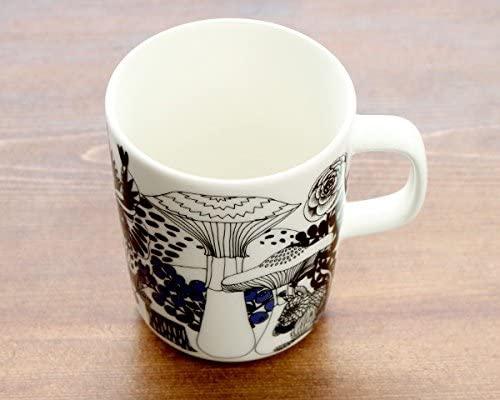 marimekko(マリメッコ) ヴェルイェクセトゥマグカップの商品画像2