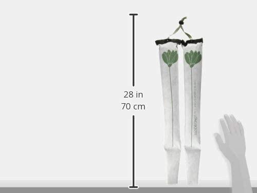 IOTC(アイオーティカーボン) 炭草花 ブーツキーパーの商品画像5