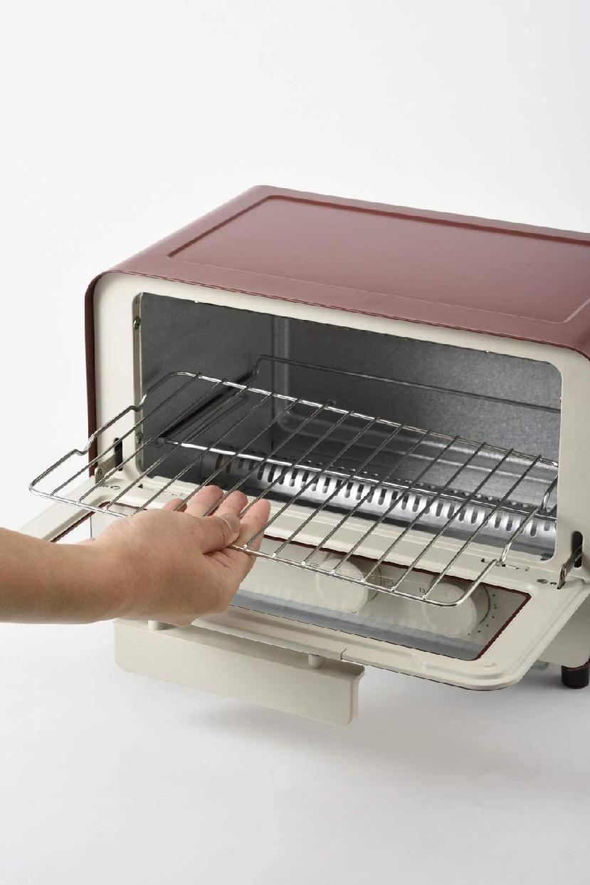 BRUNO(ブルーノ) オーブントースターBOE052の商品画像8