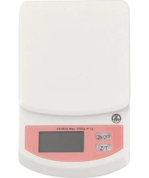 NITORI(ニトリ) キッチンスケールEK3280の商品画像2