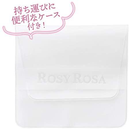 ROSY ROSA(ロージーローザ) マシュマロムースタッチパフの商品画像7