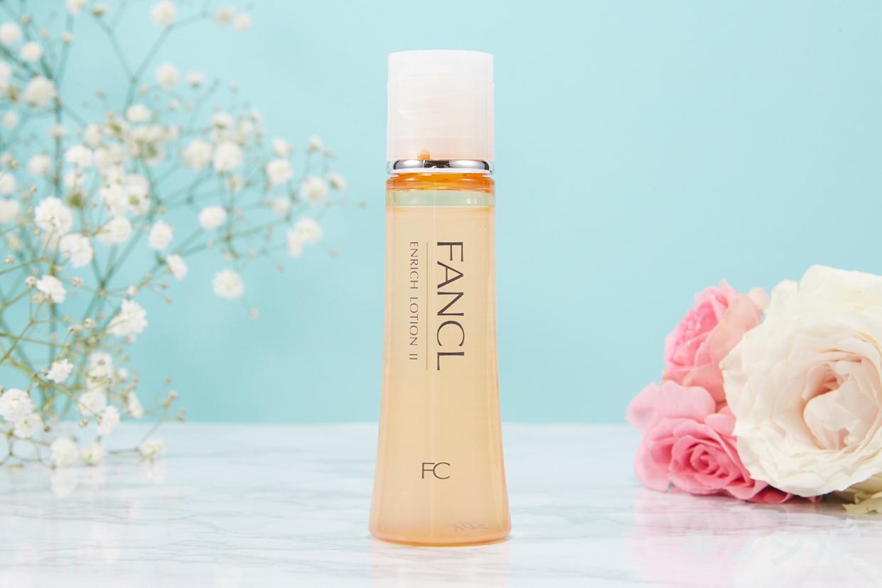 FANCL(ファンケル) エンリッチ 化粧液 II