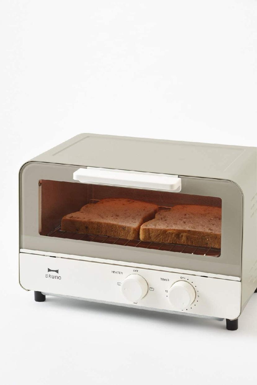 BRUNO(ブルーノ) オーブントースターBOE052の商品画像9