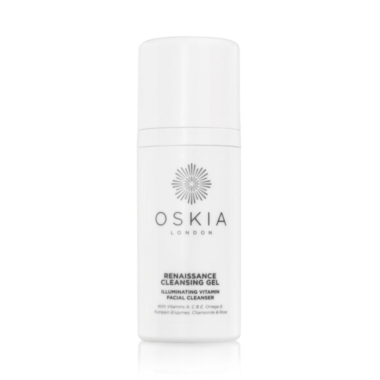 OSKIA(オスキア) ルネサンス クレンジングジェル