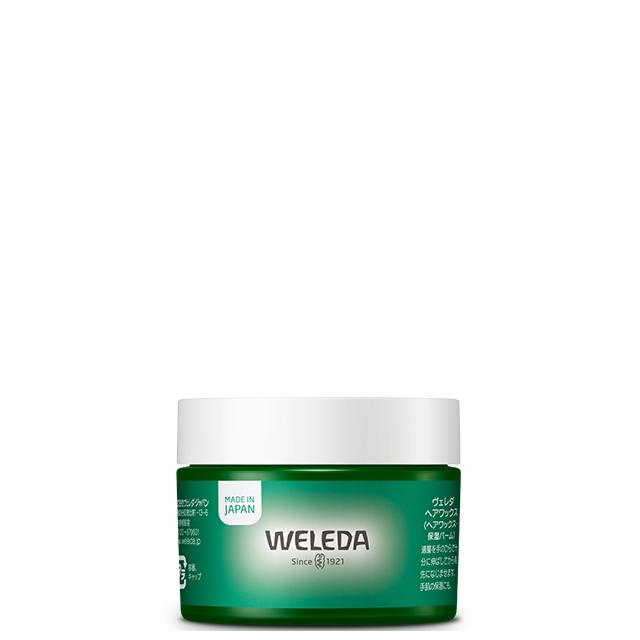 WELEDA(ヴェレダ) ヘアワックスの商品画像