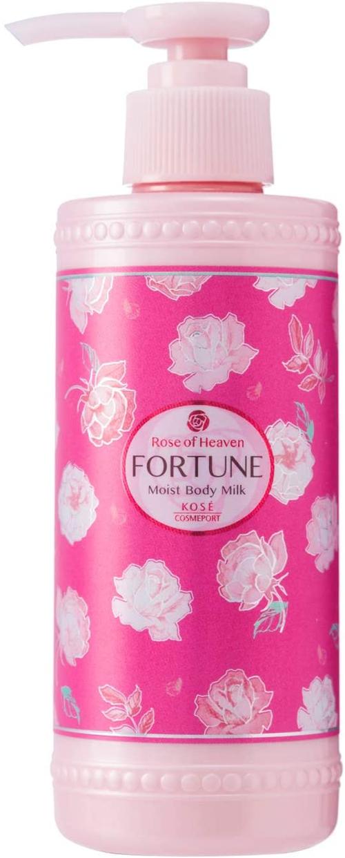 FORTUNE(フォーチュン) フォーチュンRH モイスト ボディミルクの商品画像