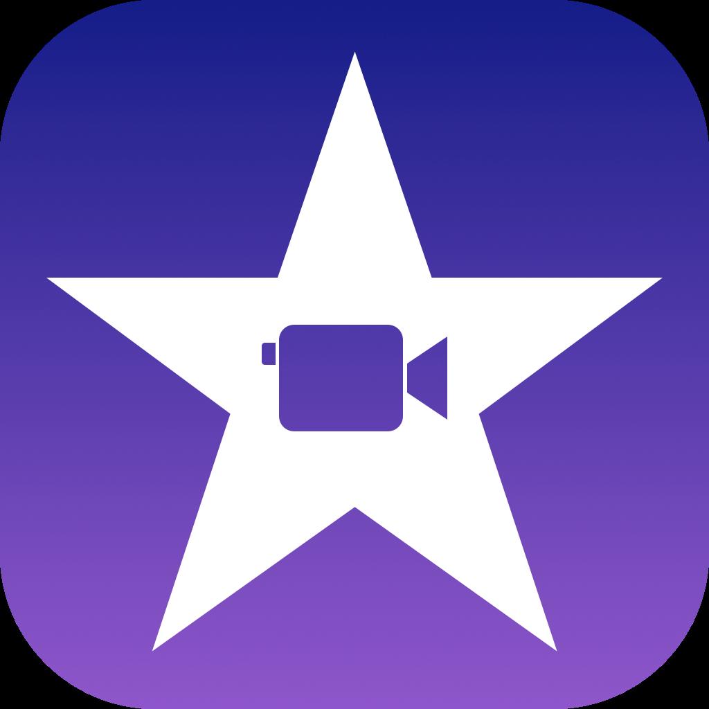 Apple(アップル) iMovie