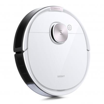 Ecovacs(エコバックス) DEEBOT OZMO T8 +の商品画像5