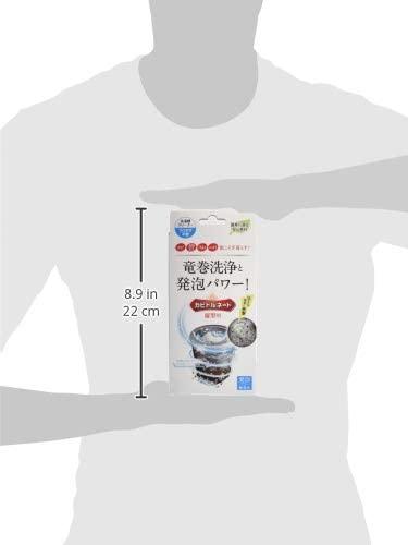 カビトルネード 洗濯槽クリーナー 縦型用の商品画像11