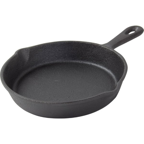 NITORI(ニトリ)スキレット鍋