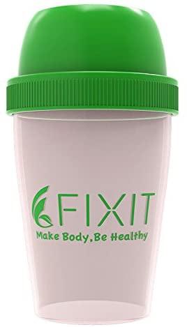 FIXIT(フィックスイット) プロテインシェイカーの商品画像