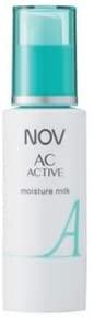 NOV(ノブ) ACアクティブ モイスチュアミルクの商品画像6