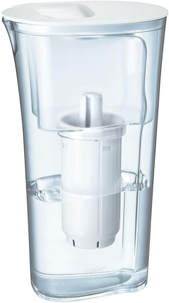 トレビーノポット型浄水器 PT302SVの商品画像