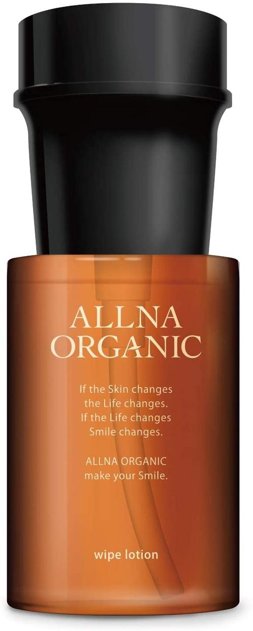 ALLNA ORGANIC(オルナ オーガニック) 拭き取り化粧水の商品画像