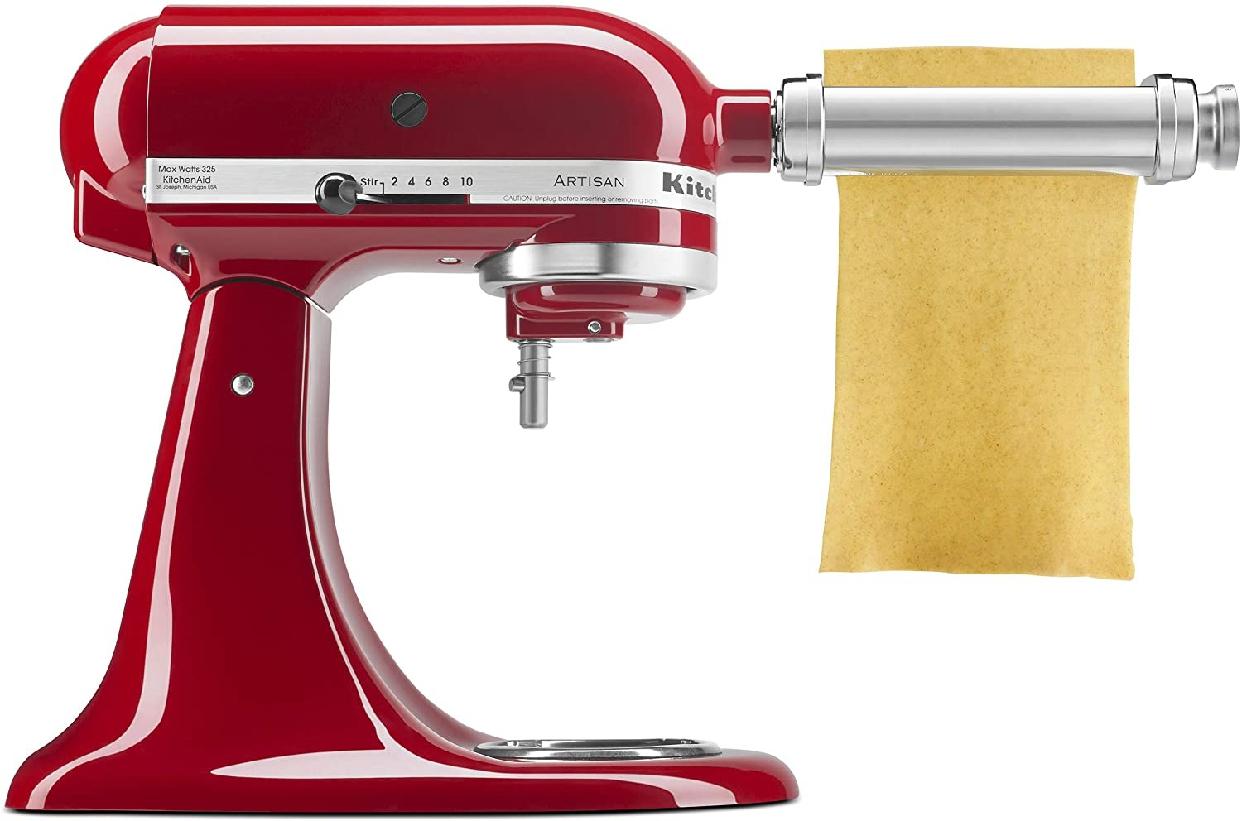 KitchenAid(キッチンエイド) パスタローラー&カッターセット KSMPRAの商品画像4