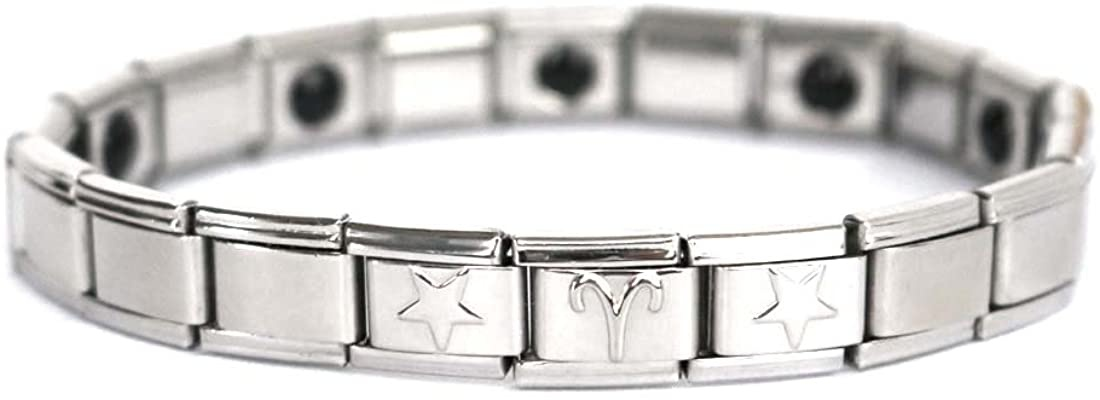 URUZA(ウルザ) 純ゲルマニウム 12星座ブレスの商品画像
