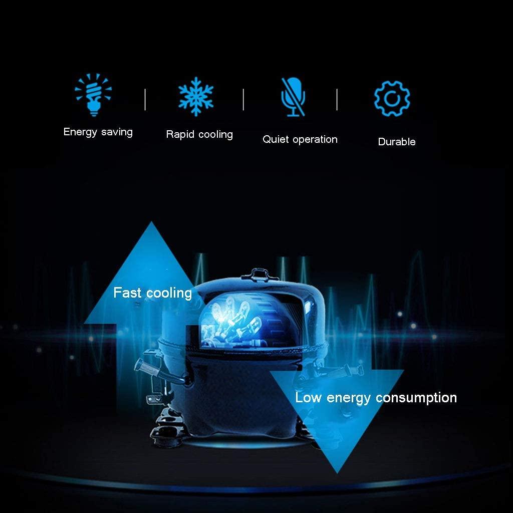 YI LU Deng JU(ワイアイ ル デング ジュ) 自動ラウンド製氷機 SD5-55の商品画像6