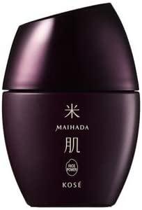 米肌(MAIHADA) つやしずく スキンケアファンデーション