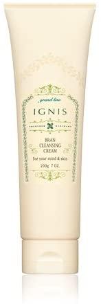 IGNIS(イグニス) ブラン クレンジング クリームの商品画像