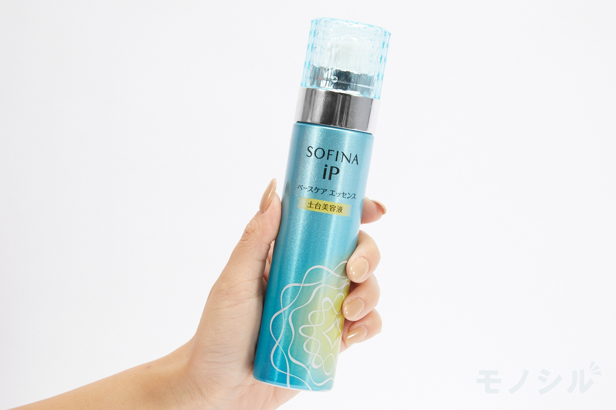 SOFINA iP(ソフィーナ アイピー) ベースケア エッセンスの商品画像2