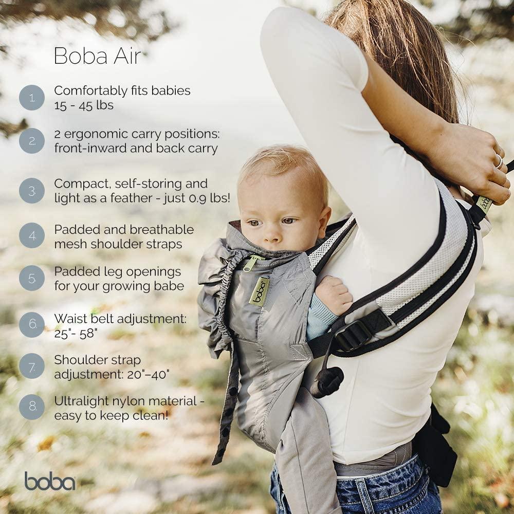 Boba(ボバ) ボバエアーの商品画像2
