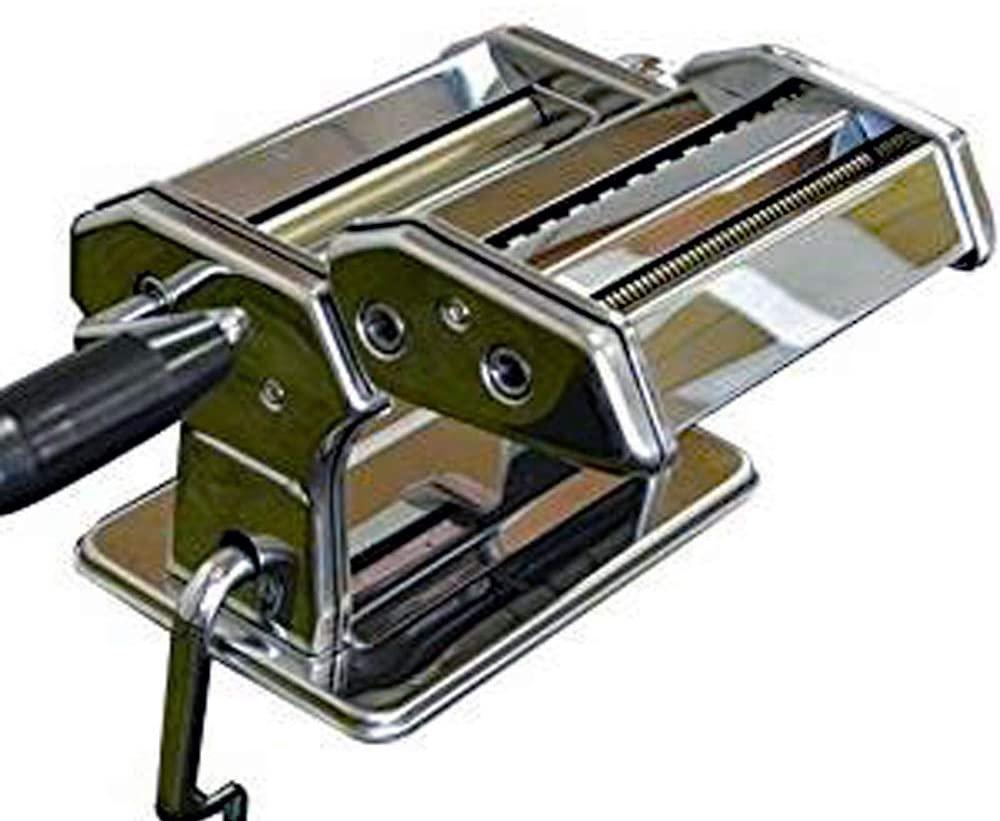 SIS(エスアイエス) パスタマシン QF-150-Qの商品画像