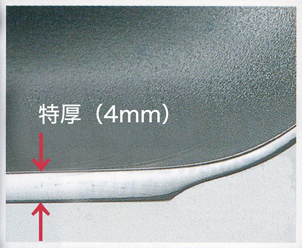 匠技 いため鍋 30cmの商品画像4