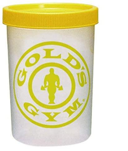 GOLD'S GYM(ゴールドジム) プロテインシェイカーの商品画像