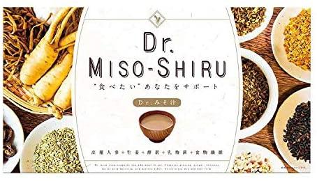 Dr.味噌汁(Dr.MISO-SHIRU) 味噌汁