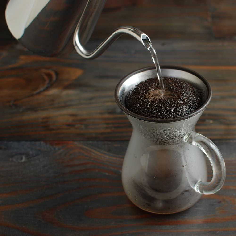 KINTO(キントー) SCS コーヒーカラフェセット 4cups 27621の商品画像4