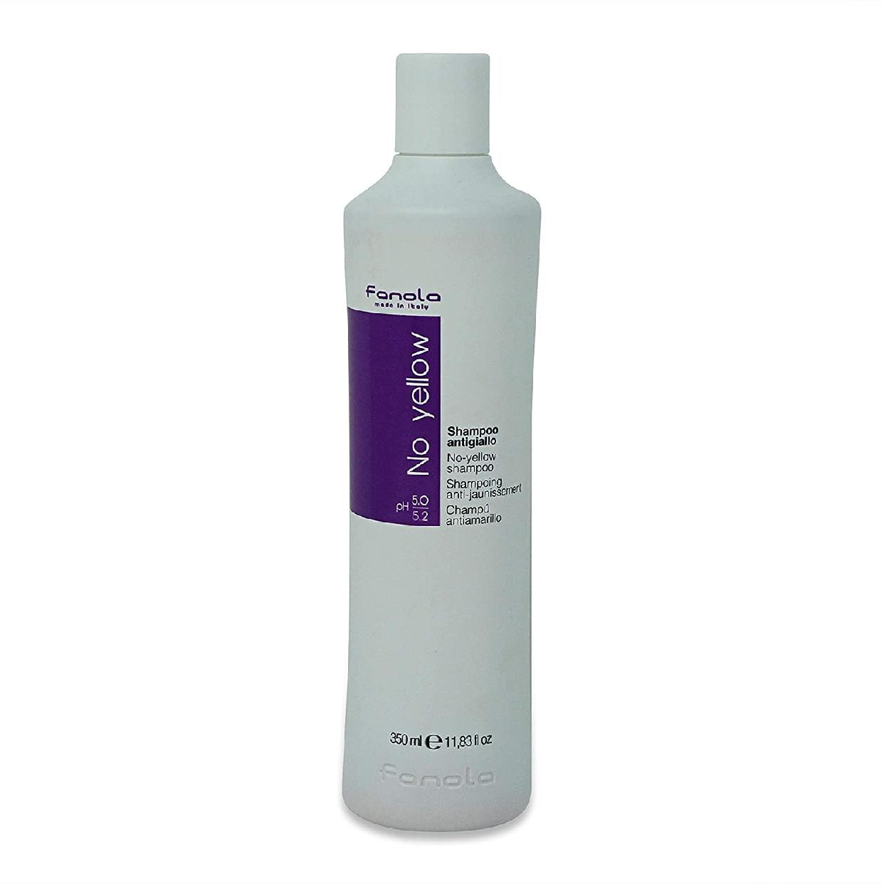 Fanola(ファノラ)Fanola No Yellow Shampooの商品画像4
