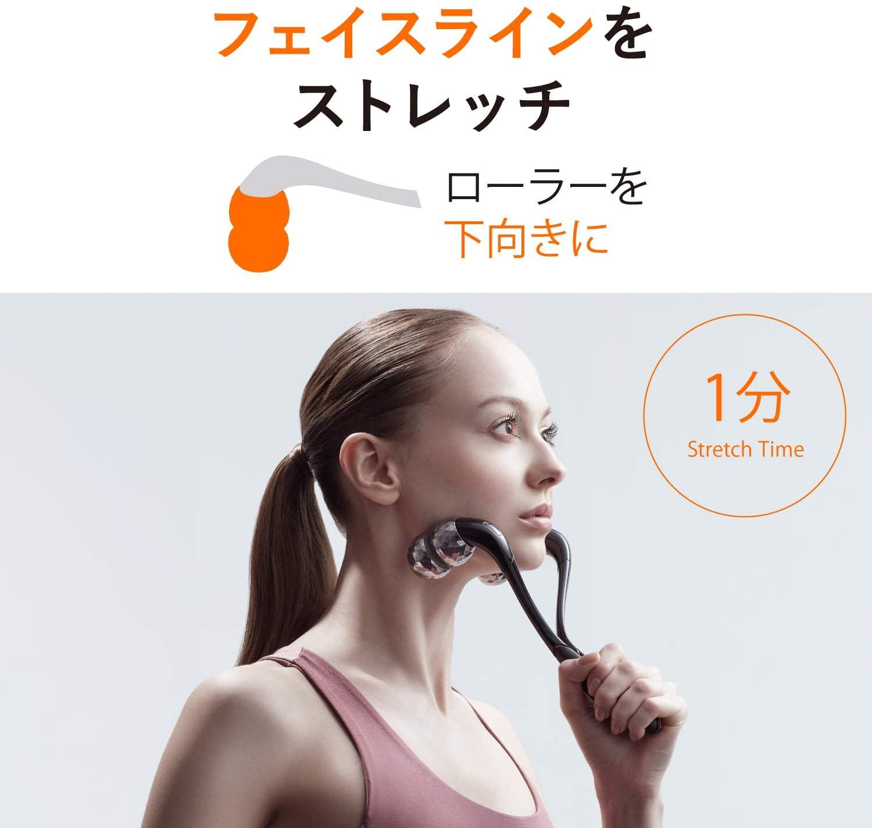 SIXPAD(シックスパッド) Facial Rollerの商品画像4