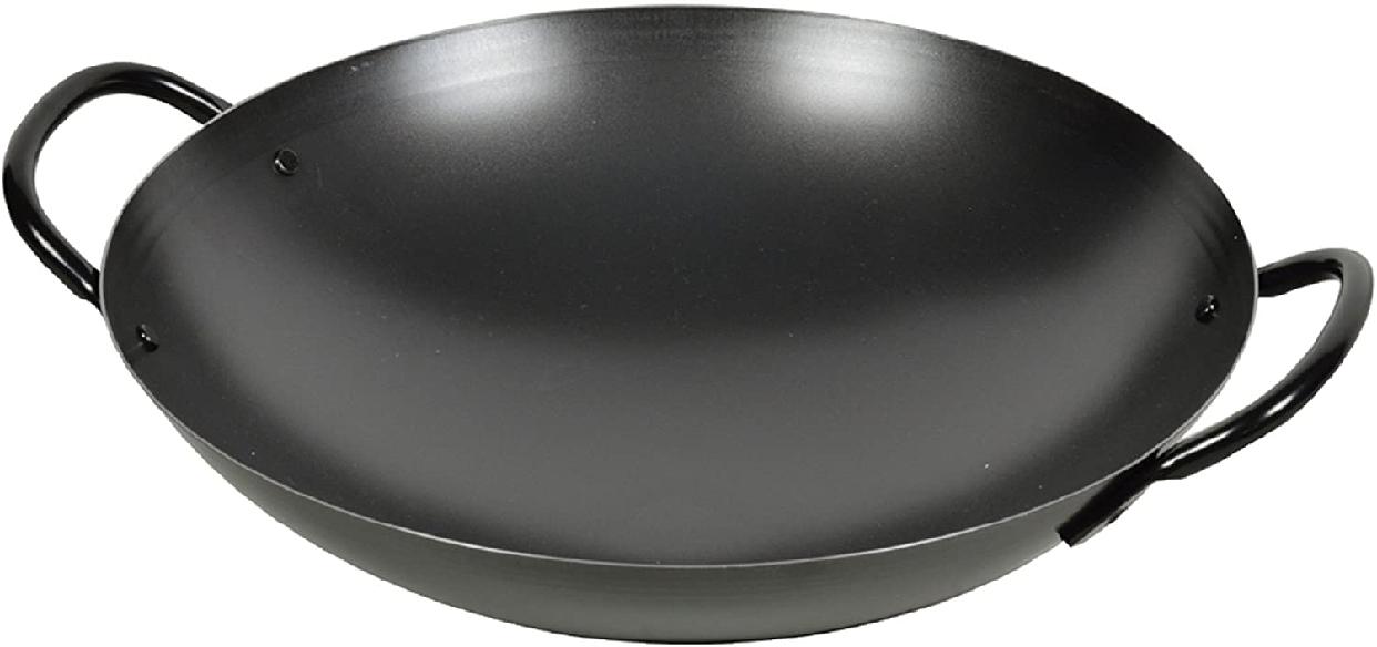 パール金属(PEARL) 中華鍋 30cm H-8985の商品画像