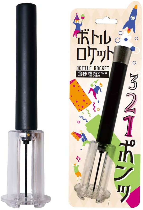 協和工業(kyowa) ボトルロケットの商品画像