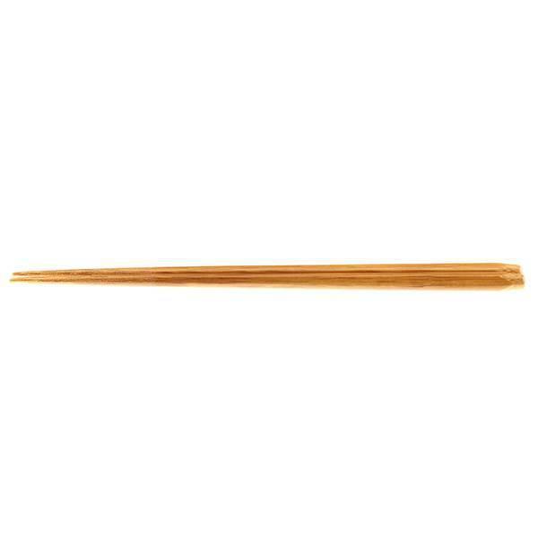HOME COORDY(ホームコーディ) 食洗機で洗える箸 すす竹 ナチュラルの商品画像2