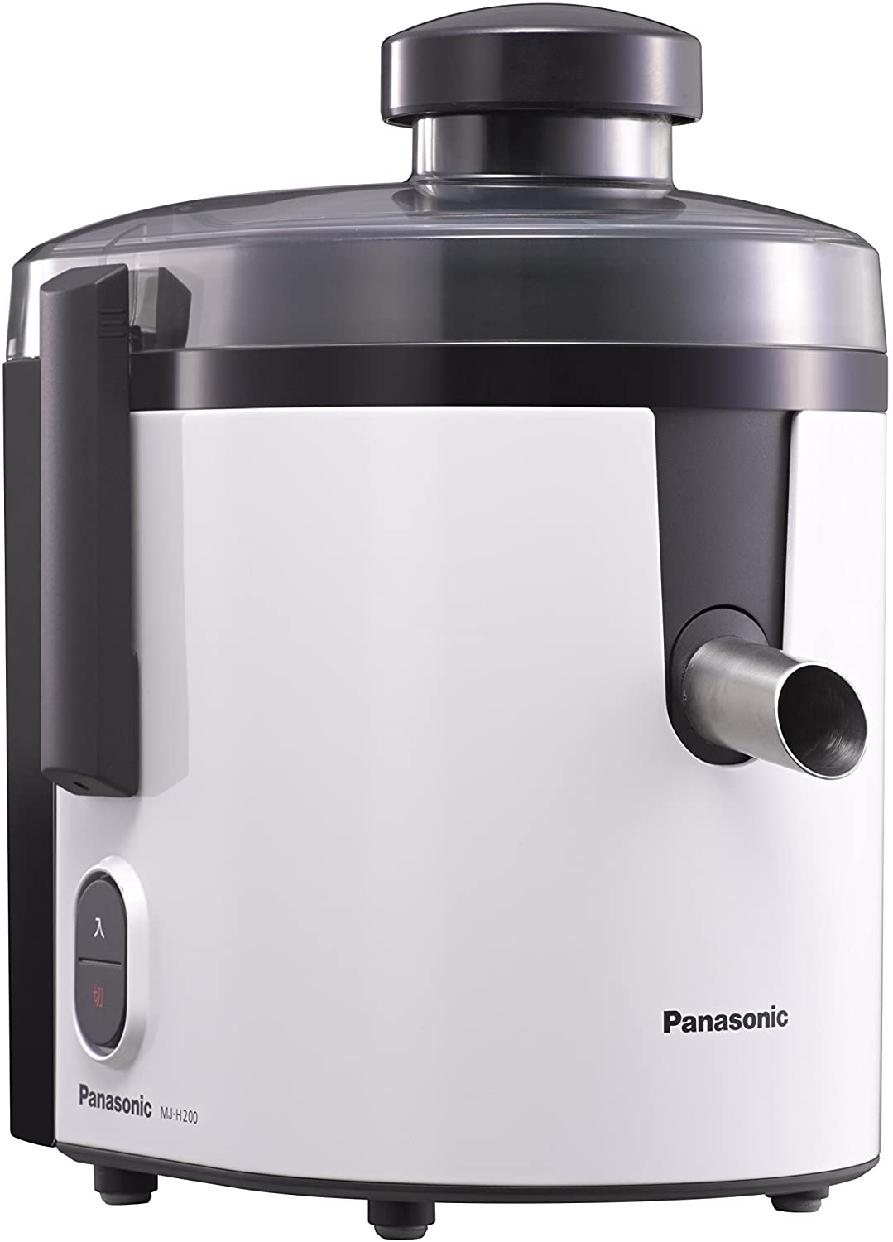 Panasonic(パナソニック) 高速ジューサー MJ-H200の商品画像