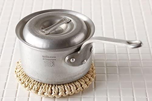 カゴヤ もろこし鍋敷き(中) 7130の商品画像3