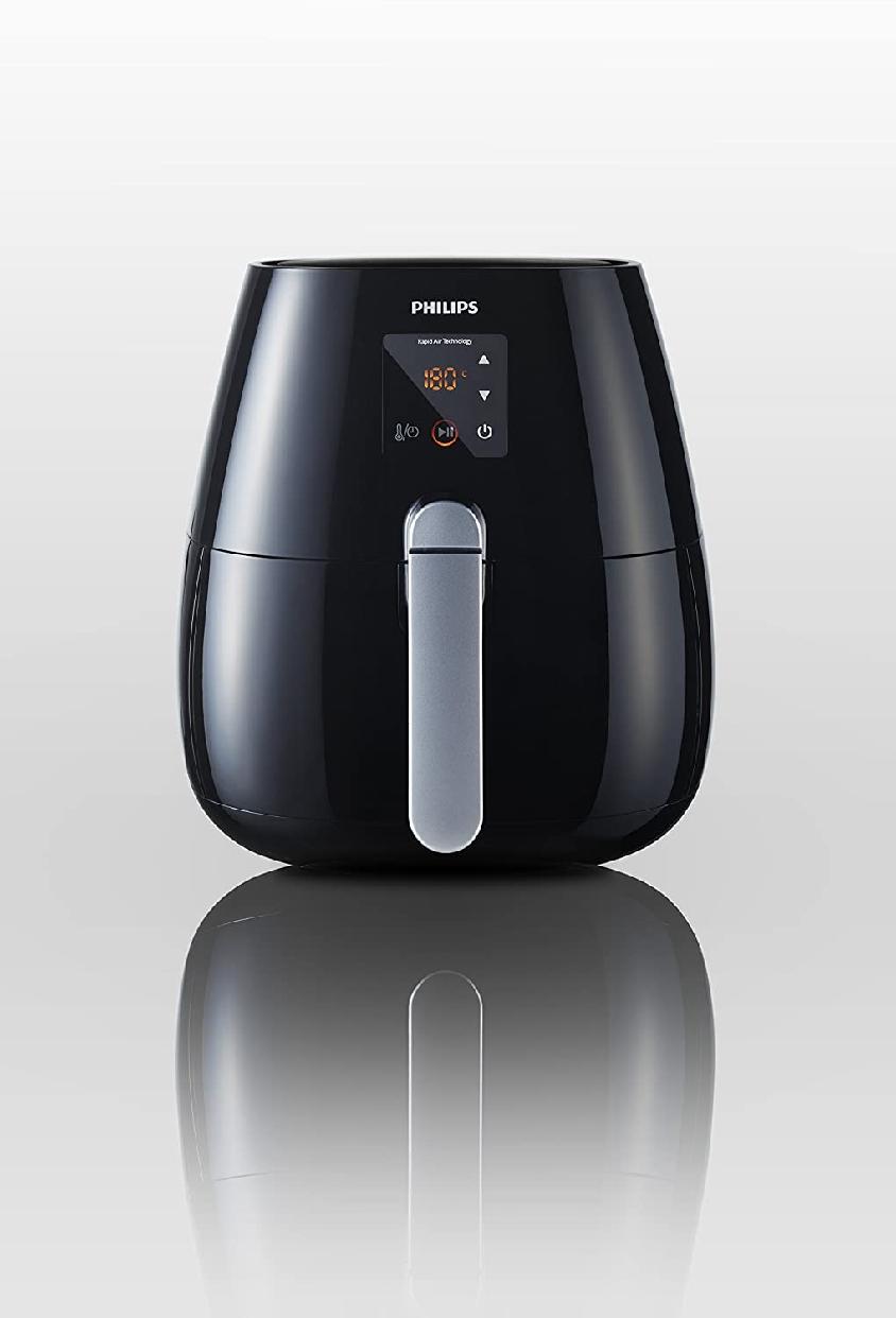 Philips(フィリップス)ノンフライヤープラス ダブルレイヤーセット HD9531/22の商品画像13