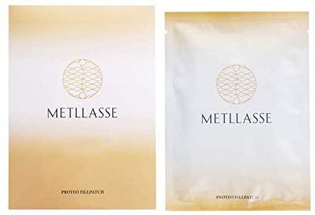 METLLASSE(メトラッセ) プロテオ フィル パッチ